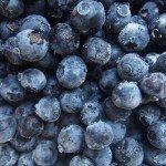 10 bewezen effecten, waardoor blauwe bessen zo gezond zijn.