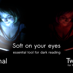 TAAFT: beter slapen (twilight & f.lux)