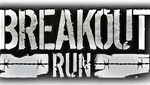break out run logo